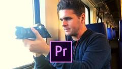 Adobe Premiere Pro CC 2020: Video Editing for Beginners - UdemyFreebies.com