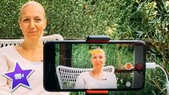 Mit iPhone und iMovie zum fertigen Film