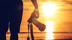 Learn the art of travel photography and adventure photography. Become a professional and learn to …