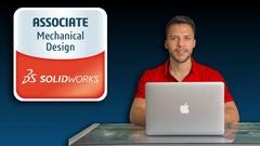 Curso Curso completo de Solidworks 2020 Online: Certificación CSWA