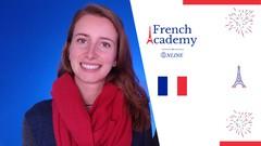 Curso Curso De Francés Básico Para Hispanohablantes ✓ Paso A Paso