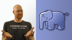 Learn PHP Programming For Web Development The Fast And Easy Way!