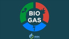 Learn about energy recovery from organic material with anaerobic digestion and biogas technologies