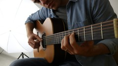 Acoustic Guitar Redefined. Learn Chords, Rhythm and Melody!