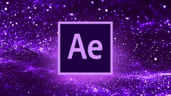 Learn how to use the industry standard motion graphics, animation and visual effects software with …