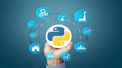 Python From Basic to Advanced with GUI Projects