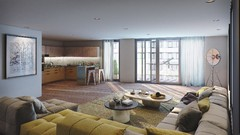 3d+3ds max + 3d Rendering + V-Ray+3d Lighting+Shading/Texturing + Photorealistic Interior + 3dsmax+ …