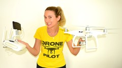 DRONES: THE BEGINNER GUIDE