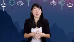 Imágen de Aprende chino con Eva Hu, tu profesora nativa [Nivel básico]