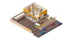SAP S/4 HANA EWM - Extended Warehouse Management