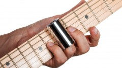 Add Slide To Your Guitar Playing