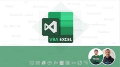 Imágen de Master en Vba Excel-Desarrolla macros y aplicaciones (2021).