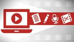 Aprende a hacer videos desde la idea inicial a la producción final, ¡con material gratuito!