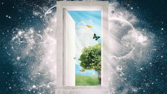 Release Earthbound Spirits & DFEs in past life, reiki, healing, psychic or hypnotherapy sessions, …