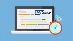 Learn SAP ABAP Programming With Peter Moxon. Help Study For Certification - Life Time Access + …