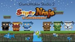 Imágen de Máster en desarrollo de vídeojuegos con Game Maker 2