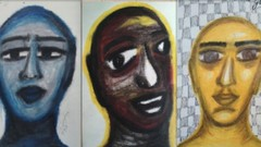 Becoming more self-aware through art