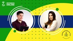 Imágen de Portugués Brasileño + de 11 Horas de Curso