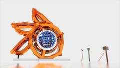 Learn fast how to create your own incredible animations using Blender 3D