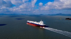 Explore the logistics of crude oil and petroleum products - transport and dispatch of oil and gas …