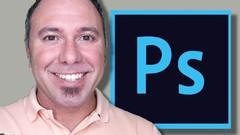 Impara gli Strumenti Essenziali di Adobe Photoshop CC dalle Basi fino al Modulo di Sviluppo Avanzato …
