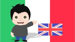 Complete Italian course (for beginners - A1)