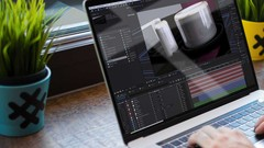 Become a 3D Motion Graphic Designer in 10 weeks!