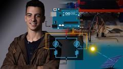 Imágen de Electrónica Desde Cero (PBL: Arduino)