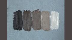 Imágen de SEGUNDA PARTE - Fundamentos de la Pintura al Oleo