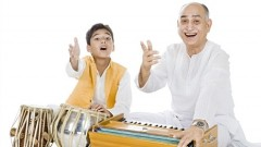 Learn Indian Voice Music from the scratch to advance