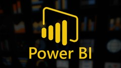 Curso Curso Power BI – Análisis de Datos y Business Intelligence