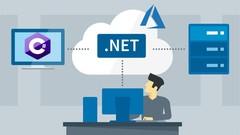 Imágen de Curso completo programación .Net/.Net Core/.Net 5 (C#)