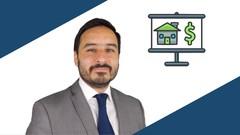 Imágen de Finanzas Inmobiliarias (Para principiantes)