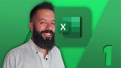 Imágen de Excel Masterclass: Nivel 1 - Básico