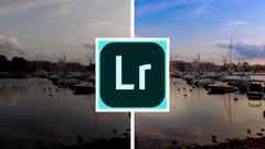 Master Lightroom CC software to improve photos