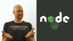 Learn Node.js To Build Web Sites and Host Them Live On Heroku Webhosting