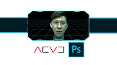 Photoshop Rapid Run-Through (Basics required)