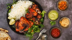 Indian Cooking in the Oven: Hassle-Free Bakes Anyone Can Do