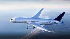Aerospace Engineering: Airplanes, Airlines and Airports