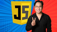 Imágen de Universidad JavaScript 2021 - De Cero a Experto JavaScript!