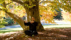 Alleviate Upper Back and Neck Pain with Tai Chi & QiGong