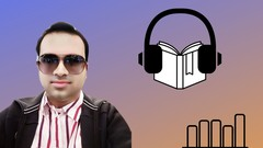 Transform Text to Audio Books in Minutes with the Power of Artificial Intelligence (AI) extremely …