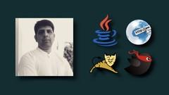 Develop Java MVC web apps using MyBatis, Servlets and JSP | [LQ] - UdemyFreebies.com