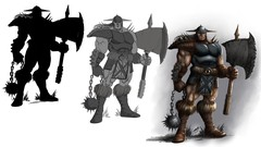 Character Design Course - Create Amazing Character Art