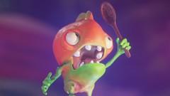 Curso Producción de Criaturas Cartoon 3D en Blender