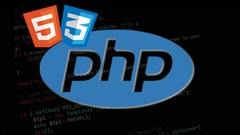HTML, CSS e PHP do ZERO até a Publicação de um Site na Internet - Front End e Back End na Prática e …
