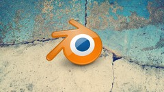 Modeling in Blender: Learn the tools and skills necessary to create your 3D characters. Blender …