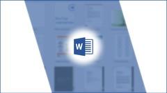 Imágen de Microsoft Office Word 2016: Parte 2 (Intermedio)
