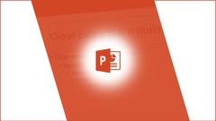 Curso Microsoft Office PowerPoint 2016: Parte 1 (Principiante)