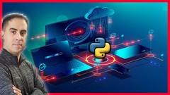 Imágen de Seguridad Informática: Hacking con Python Recargado.Año 2021